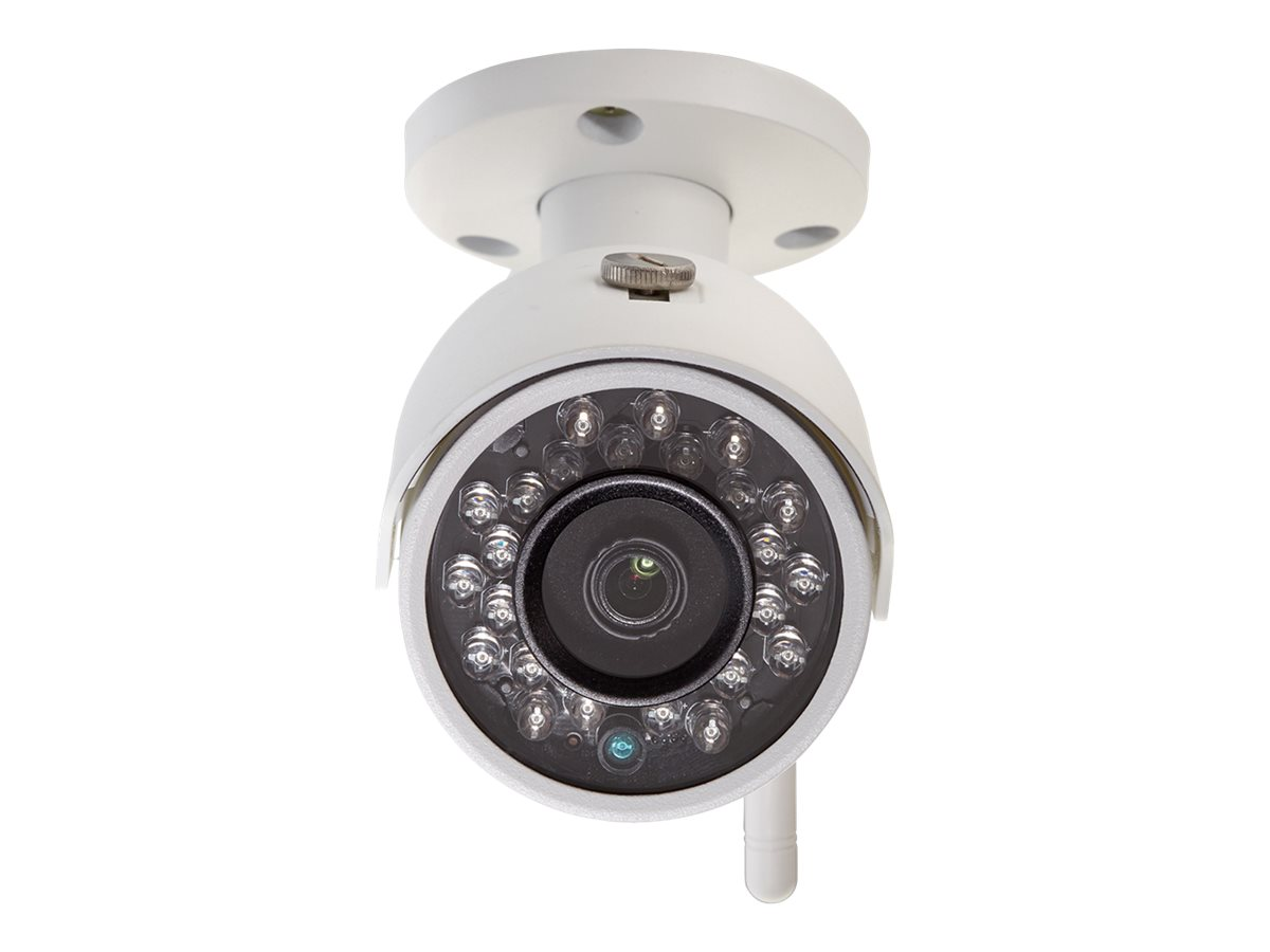 Image for Q-See - Network Surveillance Camera from Circuit City