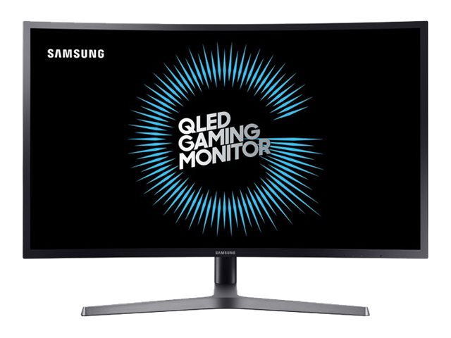 """Image for Samsung CHG7 Series - LED monitor - curved - 27"""" from Circuit City"""
