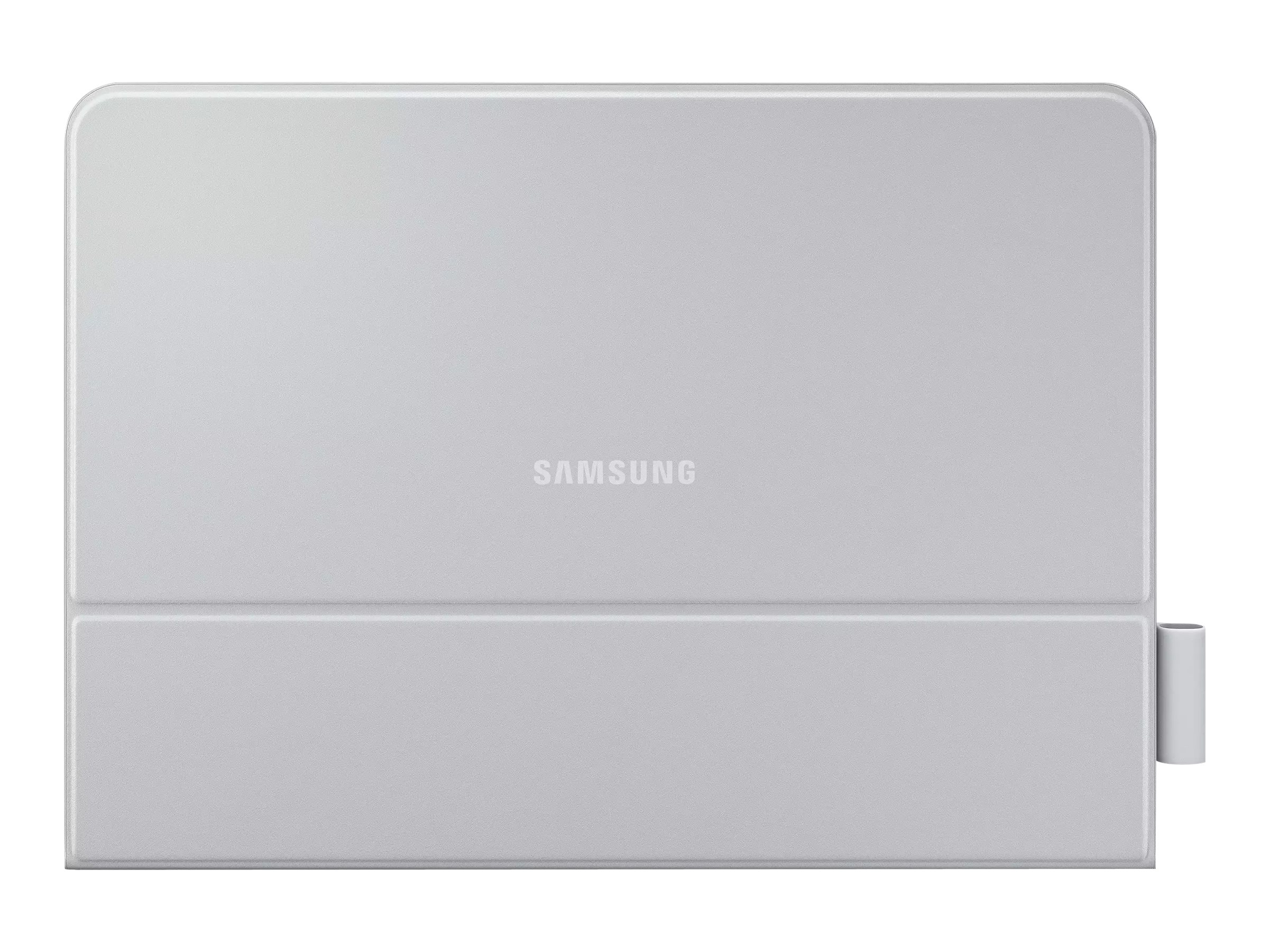 Image for Samsung Keyboard Cover Ej-Ft820 - Keyboard And Folio Case from Circuit City