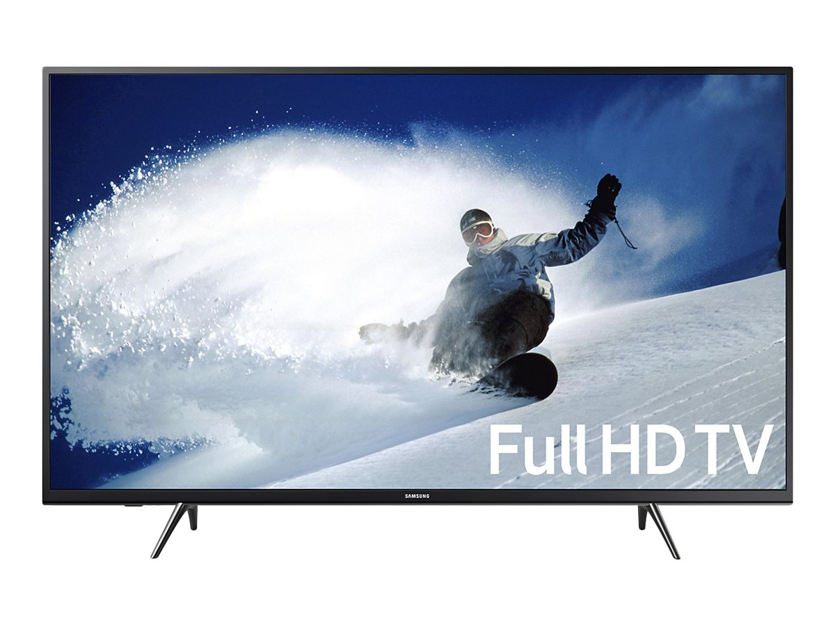 "Image for Samsung Un43J5202Af 5 Series - 43"" Led Tv from Circuit City"