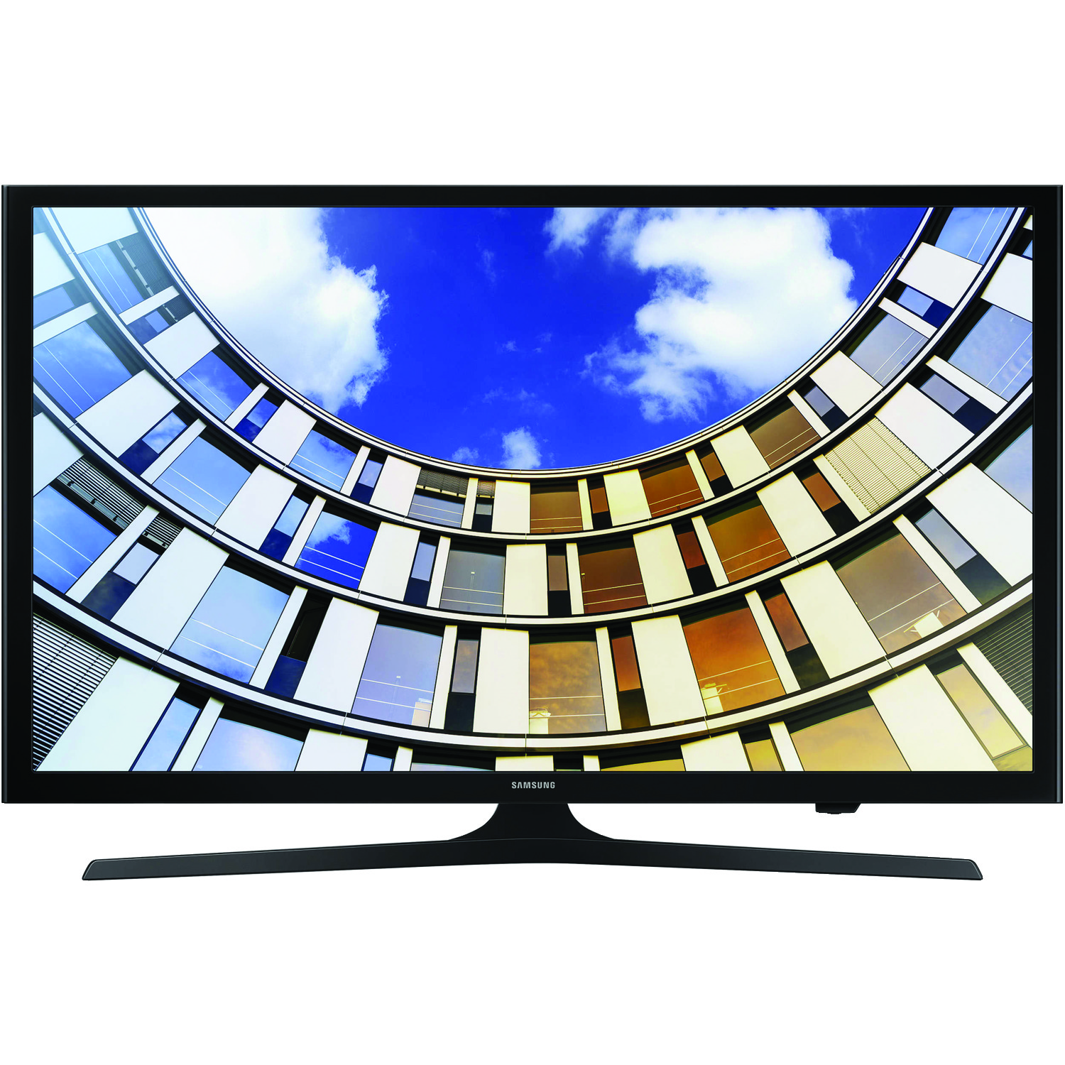 """Image for Samsung Un49M5300Af 5 Series - 49"""" Class (48.5"""" Viewable) Led Tv from Circuit City"""
