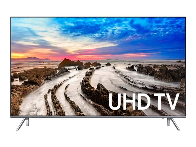 """Image for Samsung UN65MU8000F 8 Series - 65"""" Class (64.5"""" viewable) LED TV from Circuit City"""