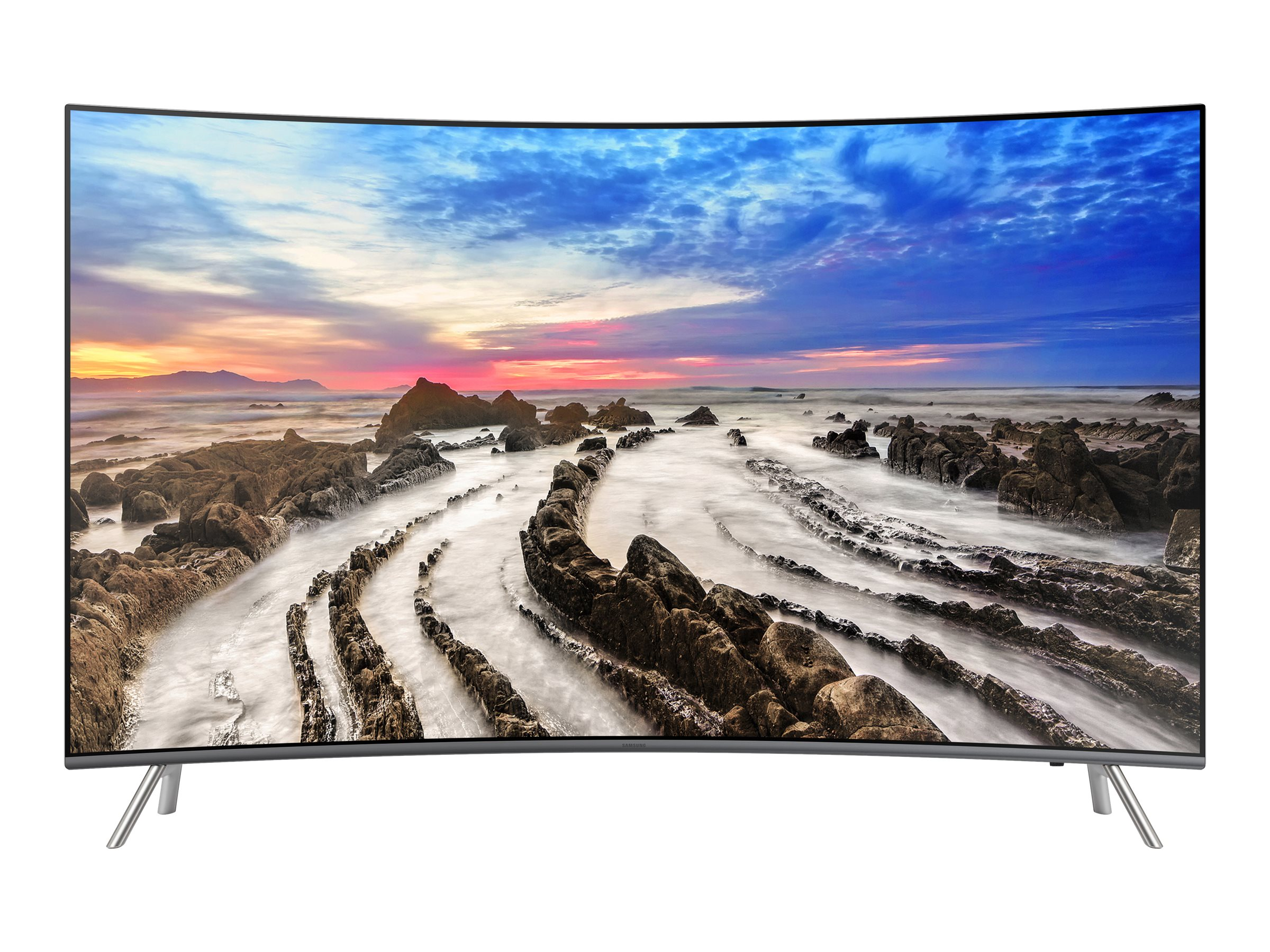 "Image for Samsung Un65Mu8500F 8 Series - 65"" Class (64.5"" Viewable) Led Tv from Circuit City"