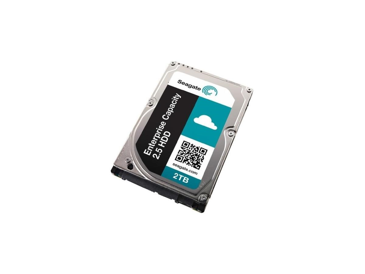 Seagate Enterprise Capacity 2.5 Hdd - Hard Drive - 1 Tb - Sata 6Gb/S