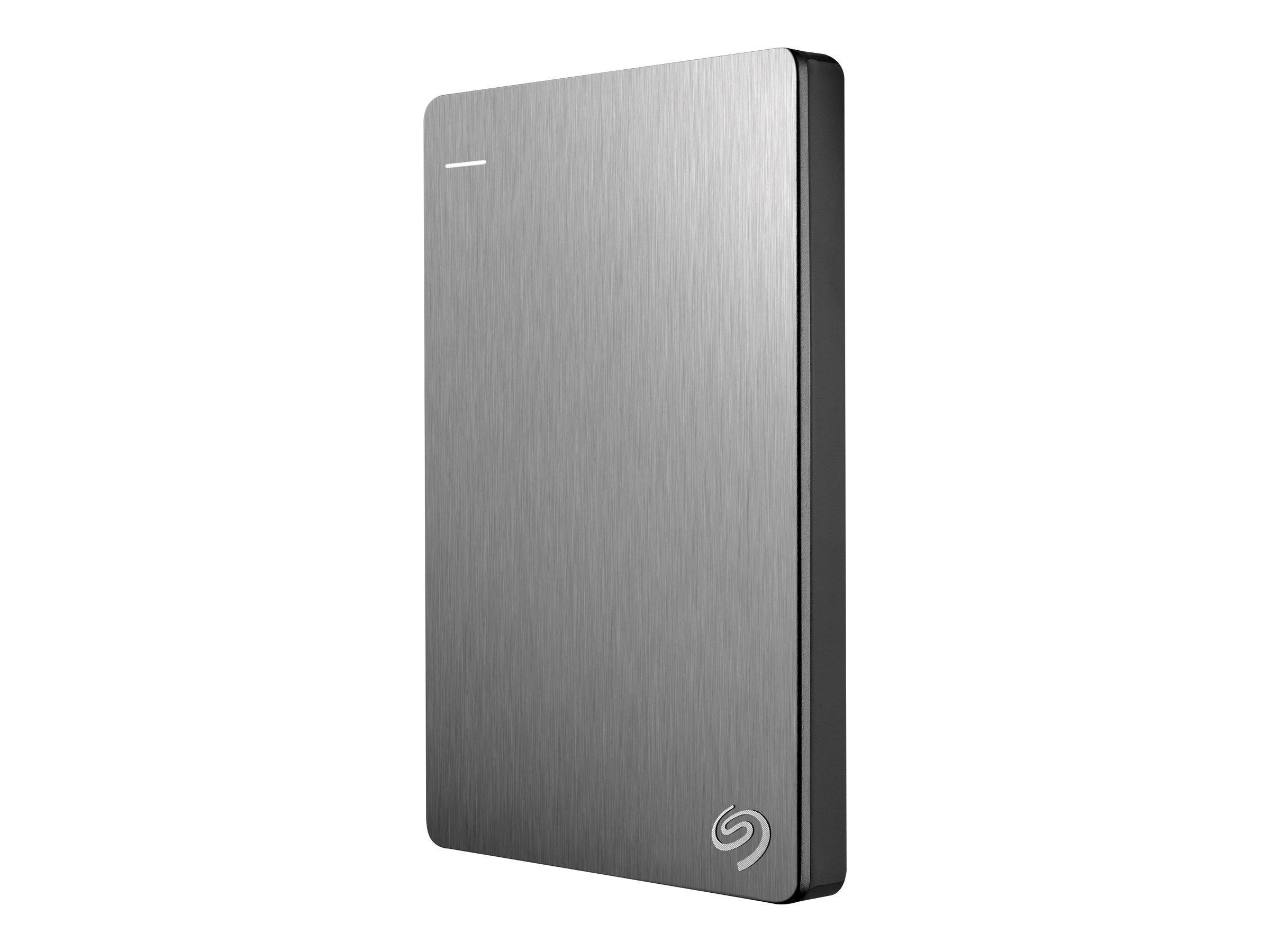 Image for Seagate Backup Plus Slim - Hard Drive - 1 Tb - Usb 3.0 from Circuit City