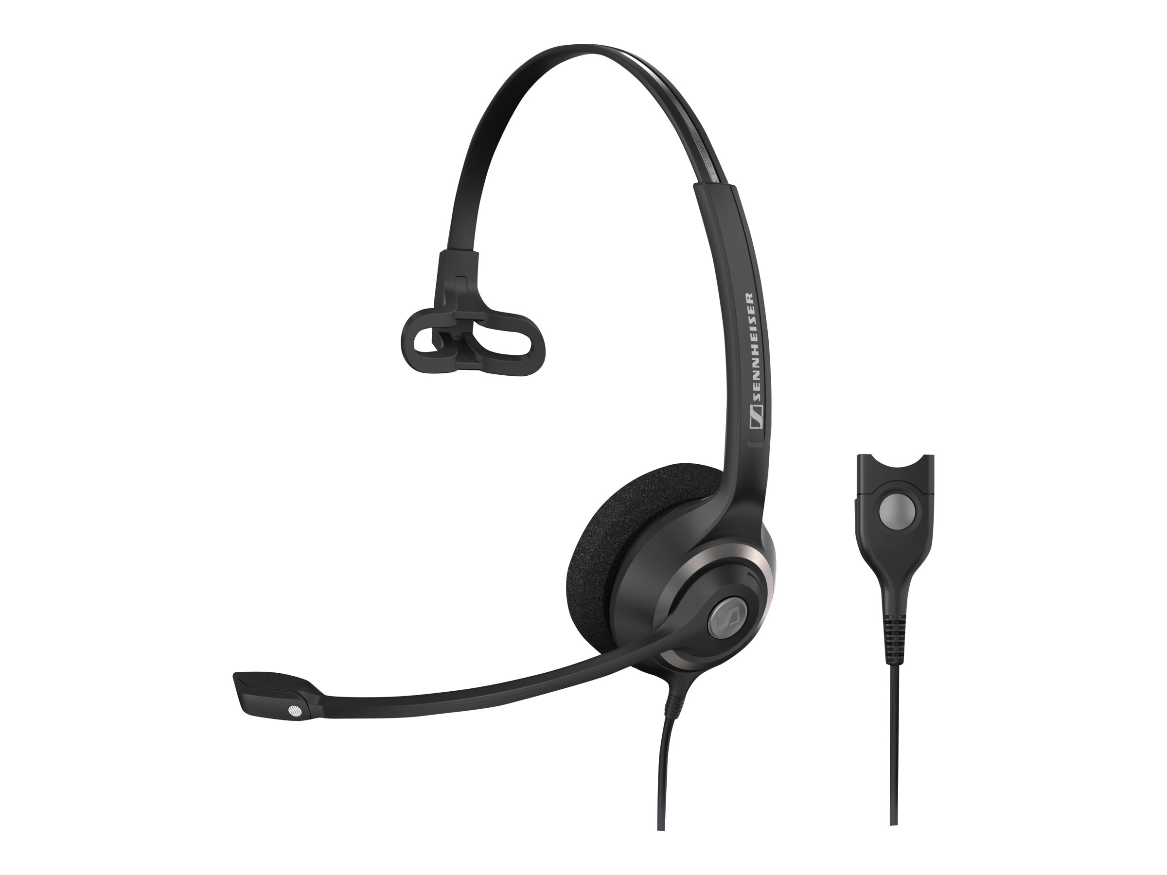 Image for Sennheiser Circle 1 Ear Headset Wideband from Circuit City