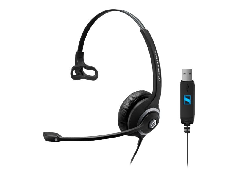 Image for Sennheiser Circle Sc 230 Usb - Headset from Circuit City