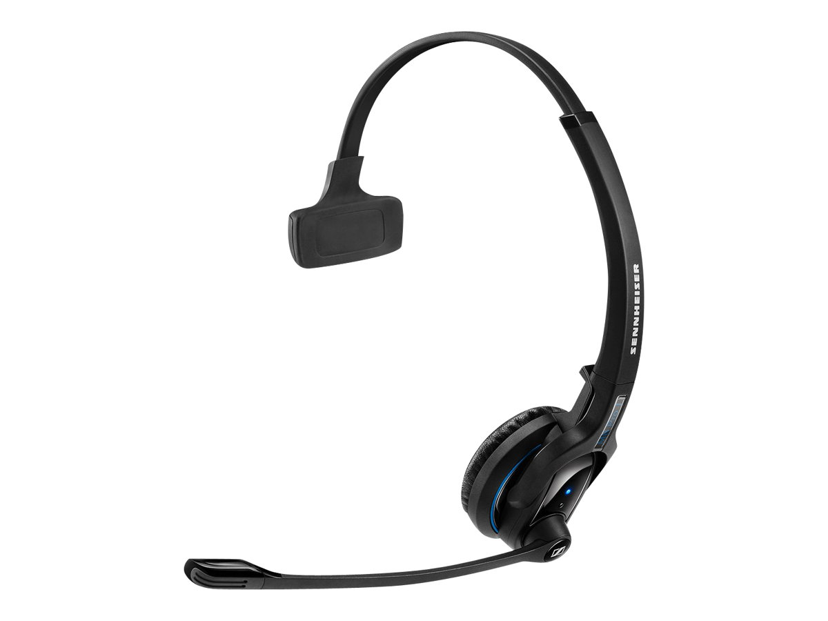 Image for Sennheiser Bluetooth Stereo Headset from Circuit City