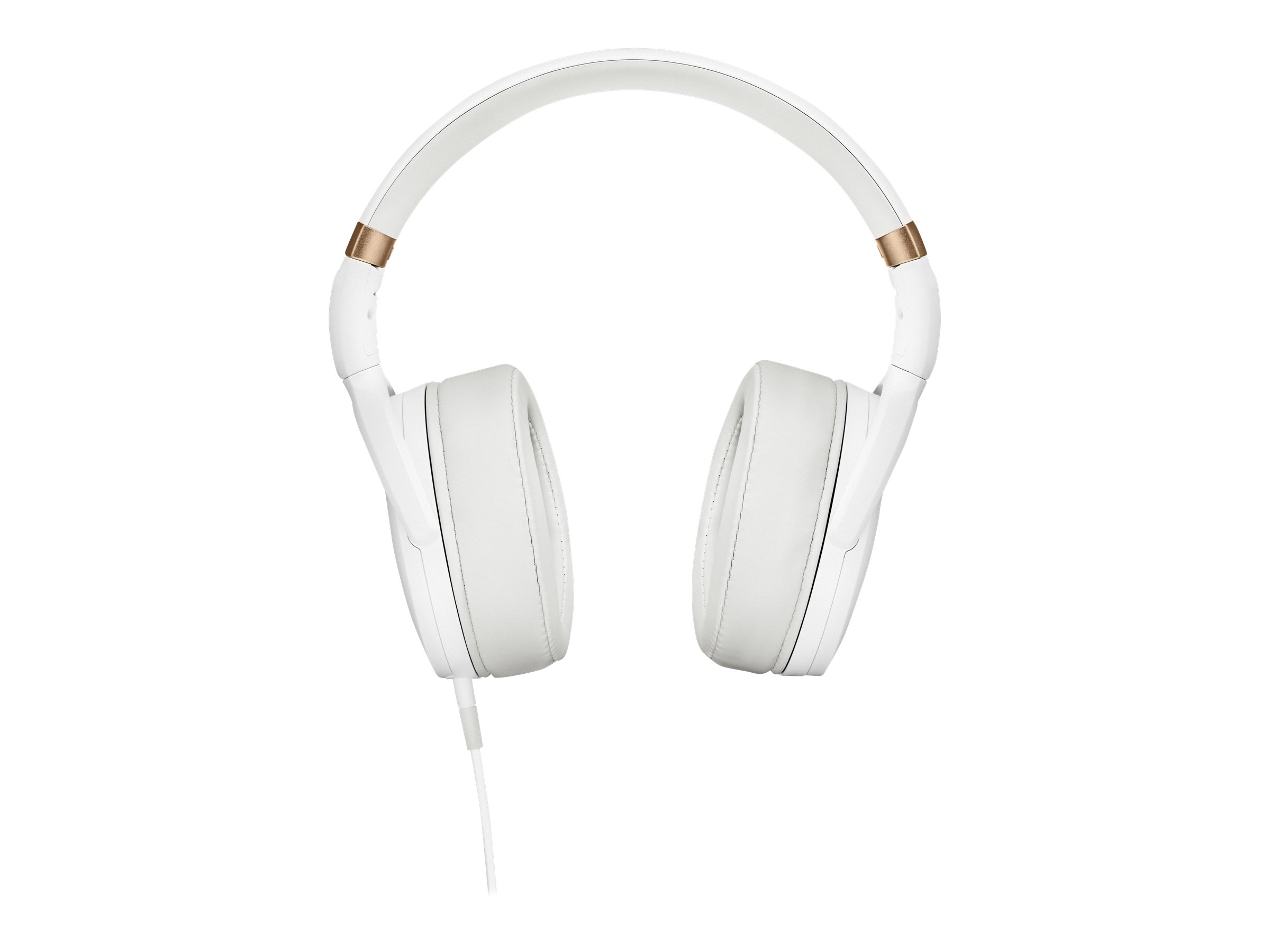 Image for Sennheiser Hd 4.30I - Headphones With Mic from Circuit City