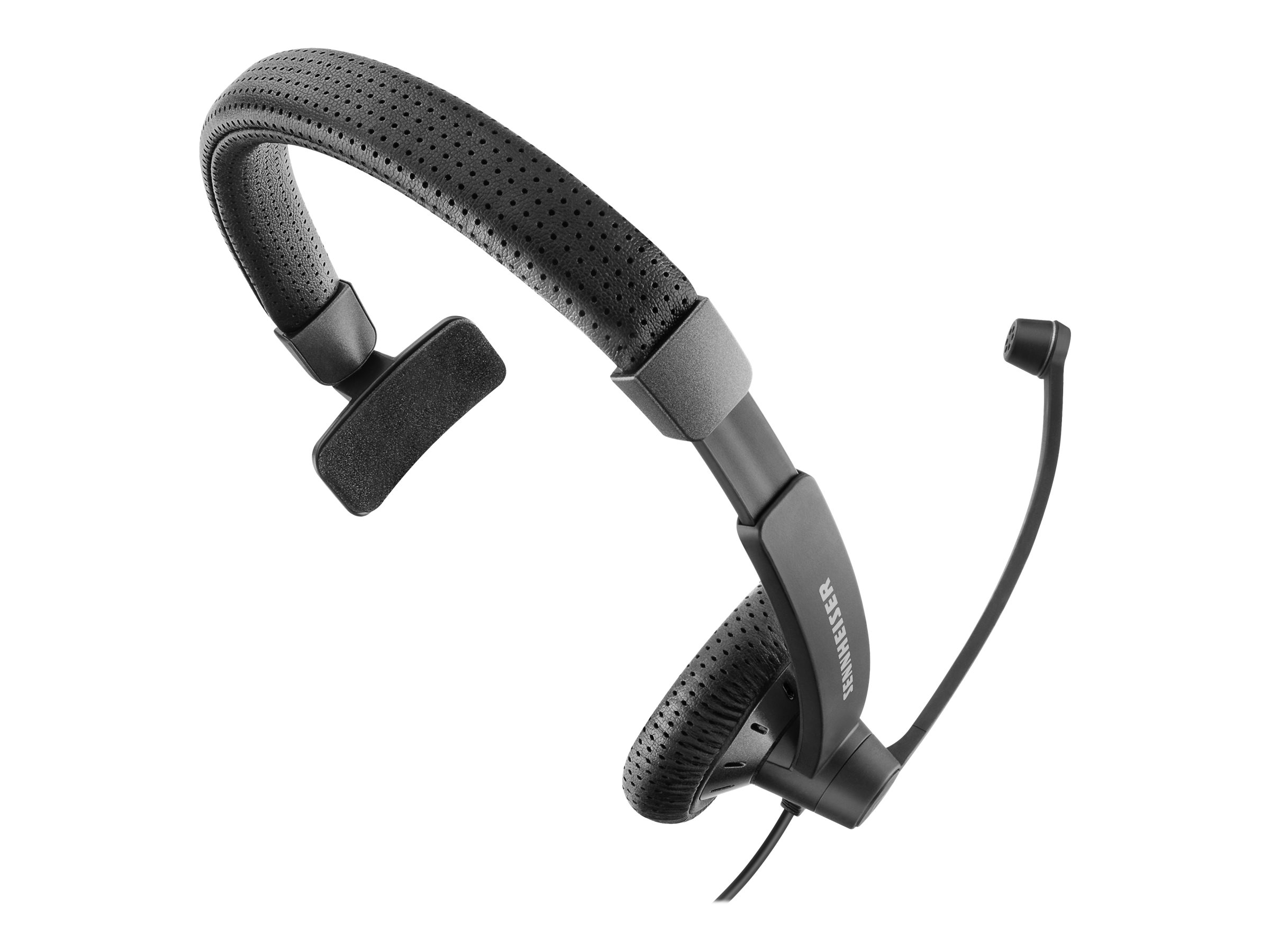 Image for Sennheiser Sc 45 Monaural Headset from Circuit City