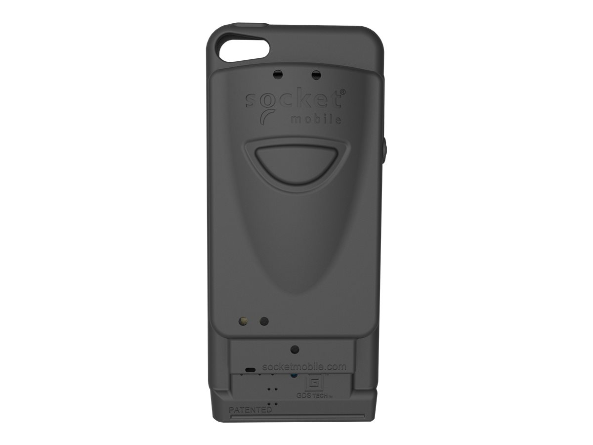 Image for Duracase - Protective Cover For Cell Phone / Barcode Scanner from Circuit City