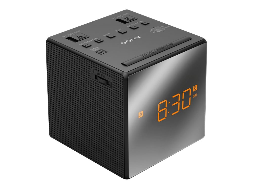 Image for Sony Icf-C1T - Clock Radio from Circuit City