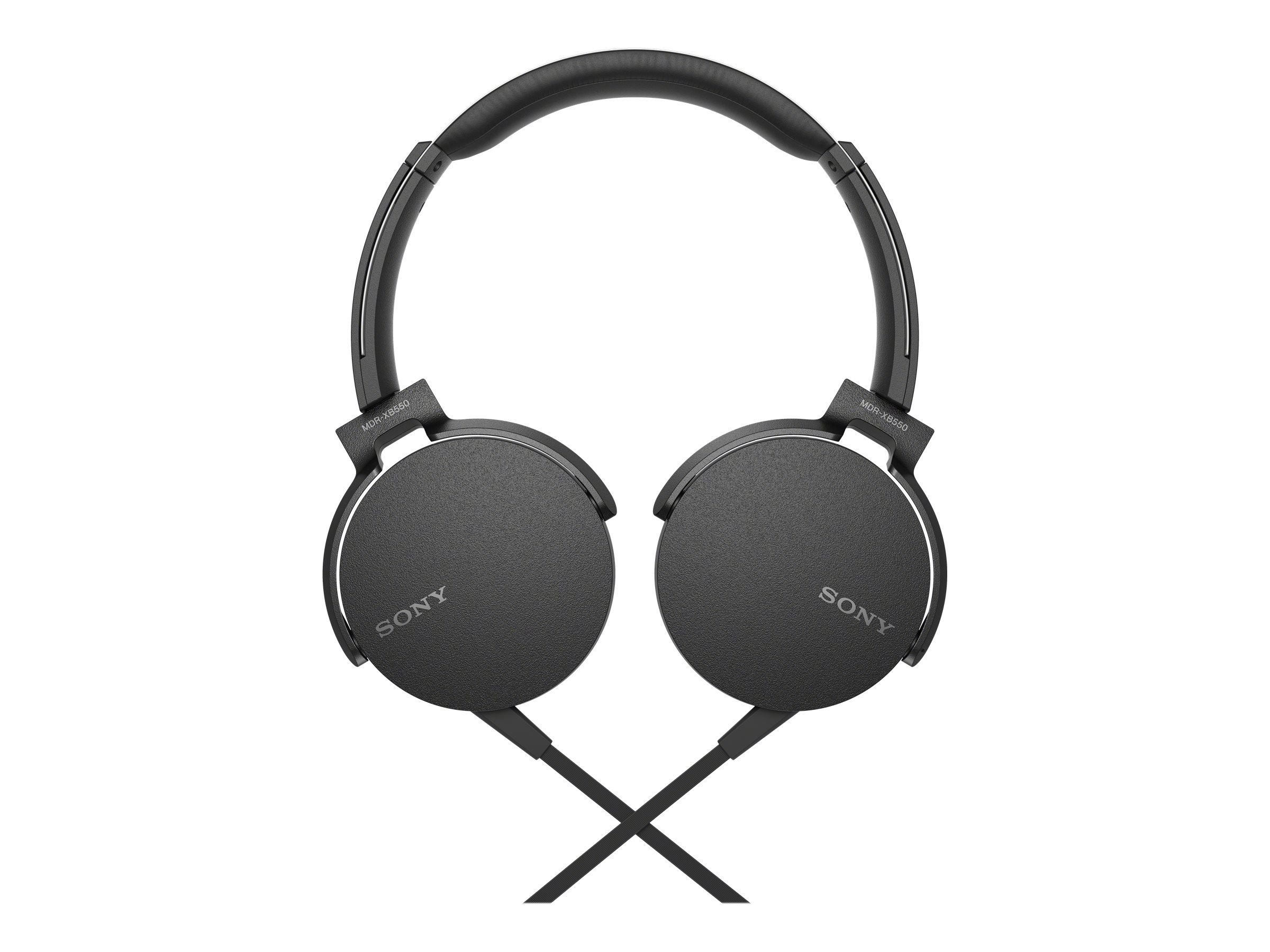 Image for Sony Mdr-Xb550Ap - Headphones With Mic from Circuit City