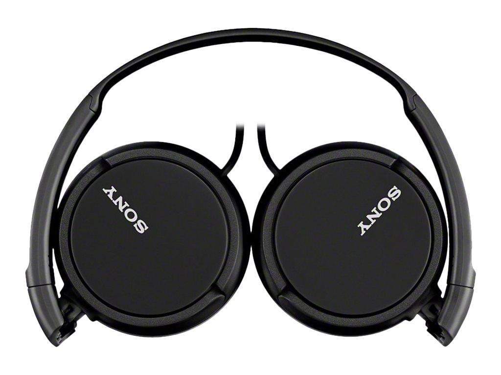 Image for Sony Studio Monitor Headphones Blk from Circuit City