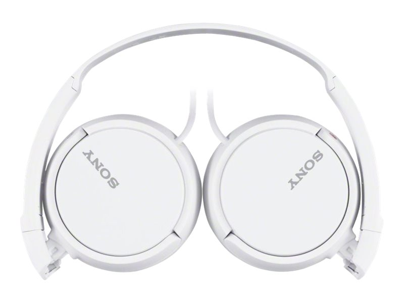 Image for Sony Studio Monitor Headphones Wht from Circuit City