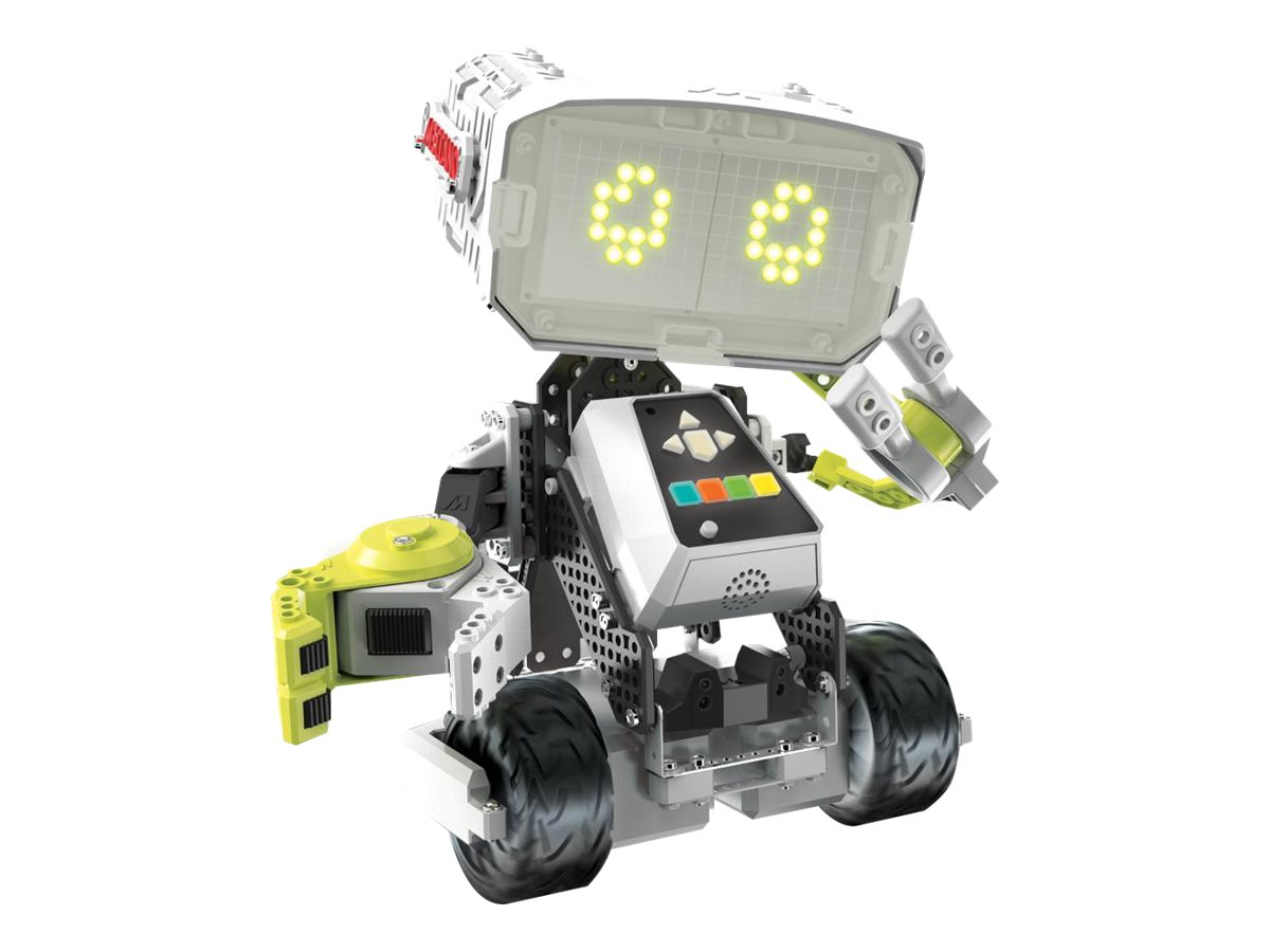 Image for Meccano Erector - M.A.X Robotic Interactive Toy with Artificial Intelligence - building set from Circuit City