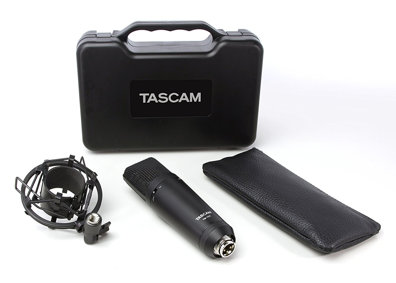 Tascam Studio Condenser Microphone Circuit City Image For From