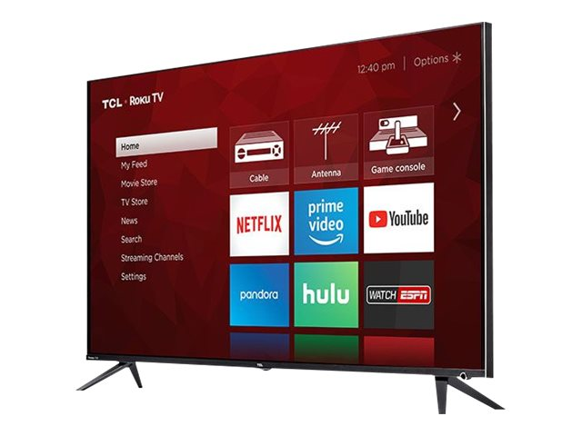 "Image for TCL 6 Series - 55"" Class (54.6"" viewable) LED TV from Circuit City"
