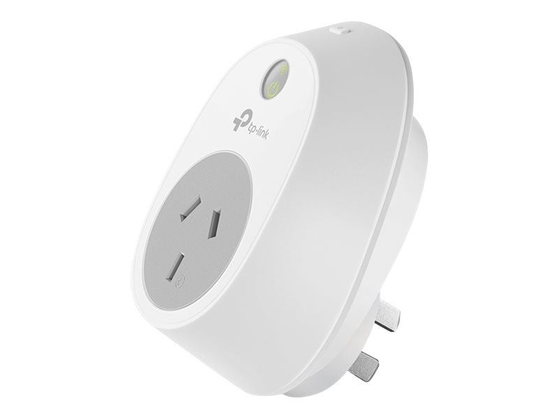 Image for Tp-Link N150 Wirles Smart Plug Wall Mt from Circuit City