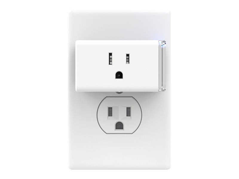Image for Tp-Link Hs105 Smart Wi-Fi Plug Mini - Smart Plug from Circuit City