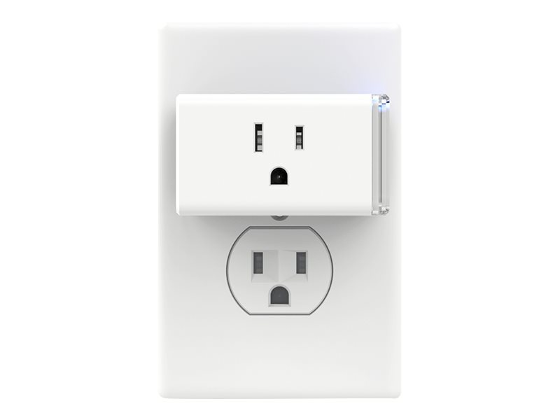 Image for Tp-Link Smart Wi-Fi Plug Mini - Smart Plug from Circuit City