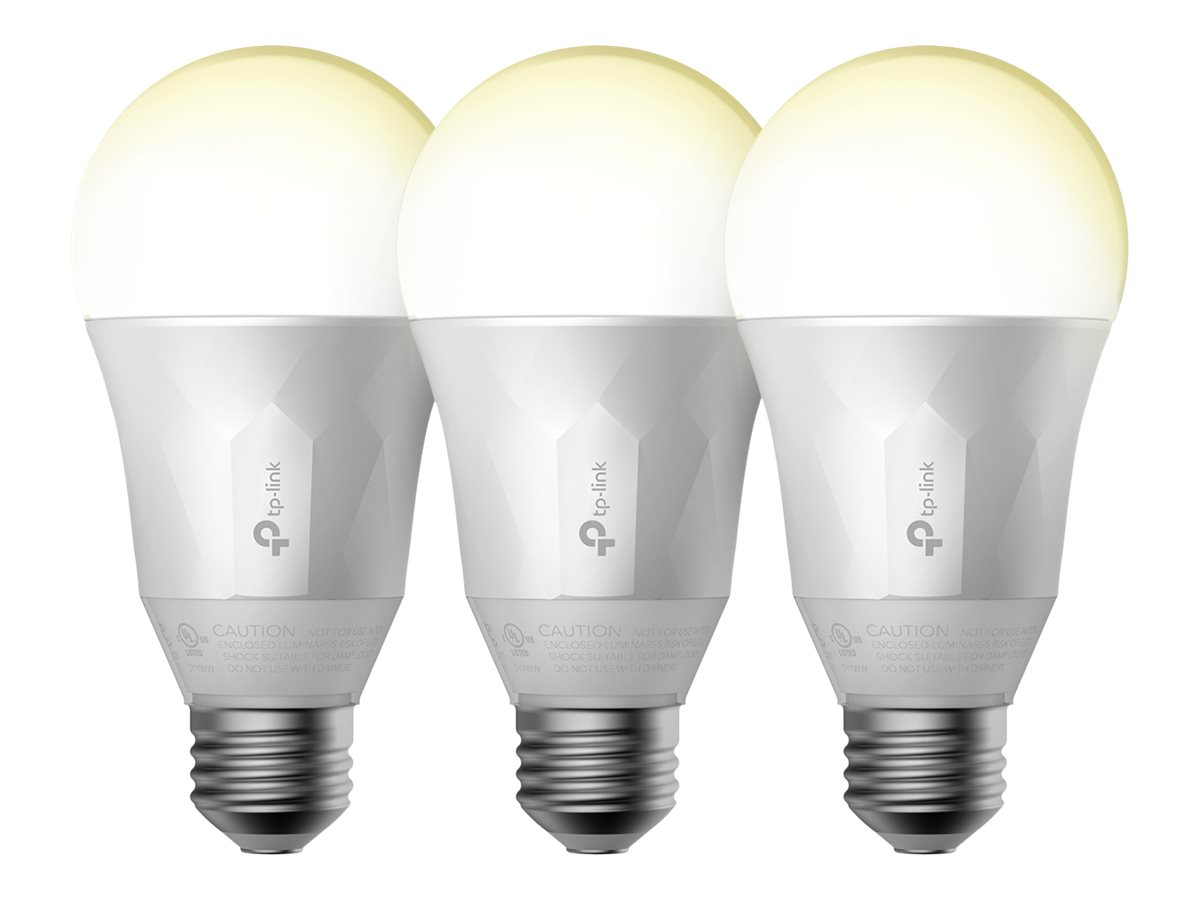 Image for Tp-Link Smart Wifi Led Bulb 3Pack from Circuit City