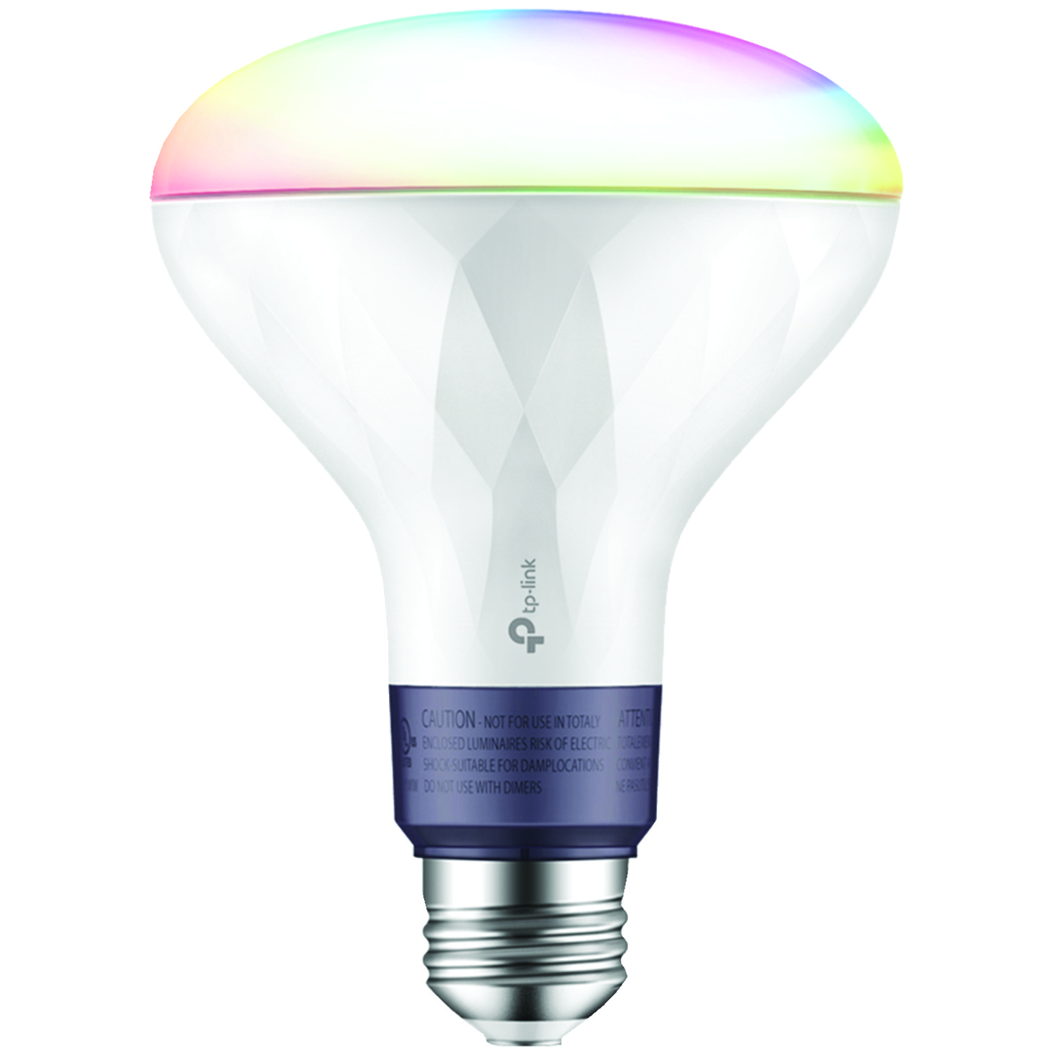 Image for Tp-Link Clr Chng Wifi Smrt Bulb from Circuit City