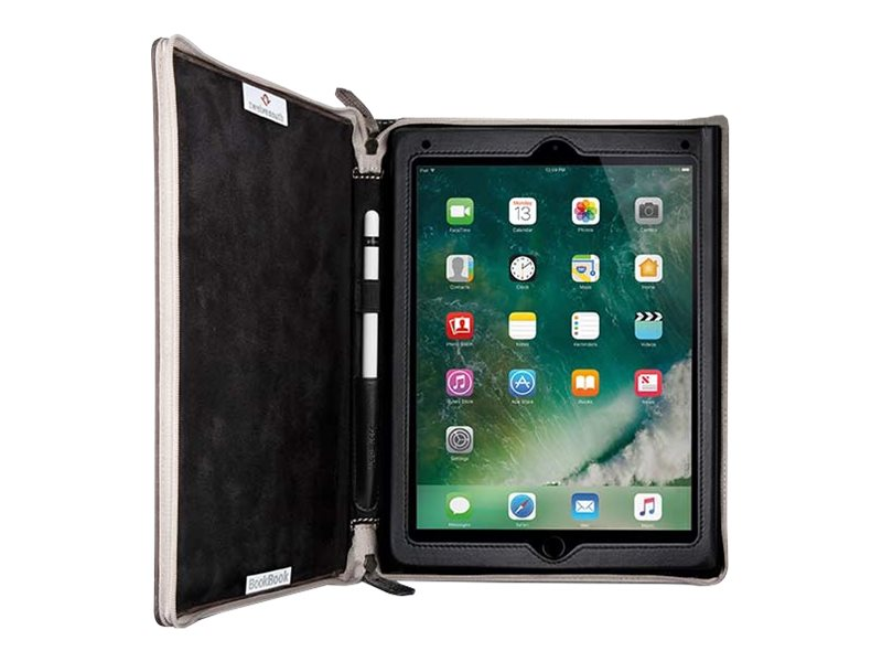 Image for Twelve South BookBook flip cover for tablet from Circuit City