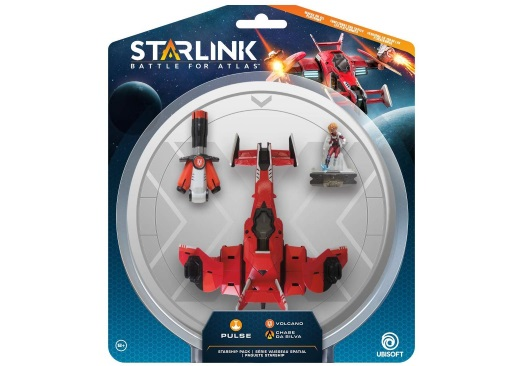 Image for Starlink Battle for Atlas - Starship Pack from Circuit City