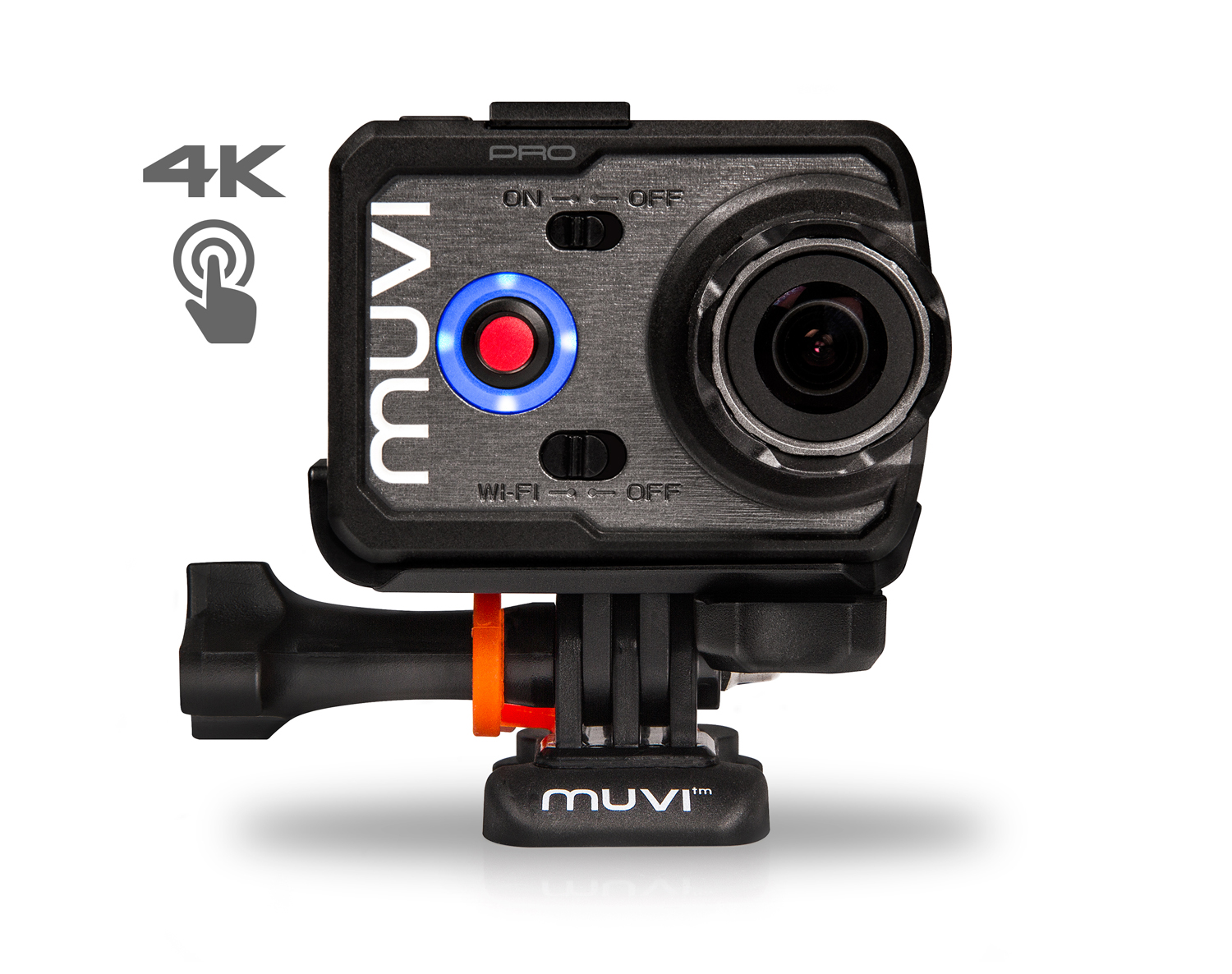 Image for Veho Muvi K-Series K-2 Pro - Action Camera from Circuit City