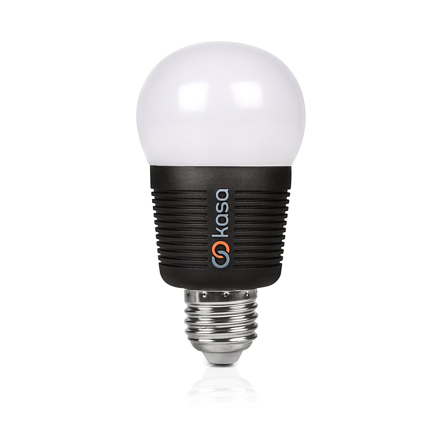 Image for Veho Kasa Bluetooth Smart Lighting LED Screw Cap E26 Bulb from Circuit City