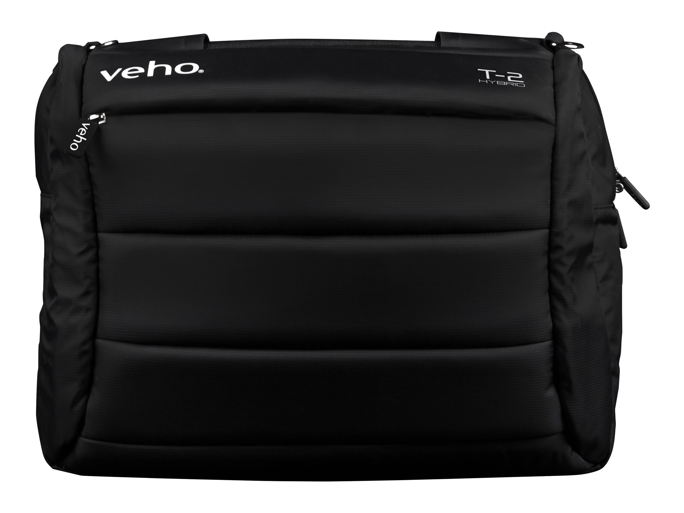 Image for Veho Hybrid Super Padded Bag With Rucksack / Backpack Option For Laptop / Notebook from Circuit City
