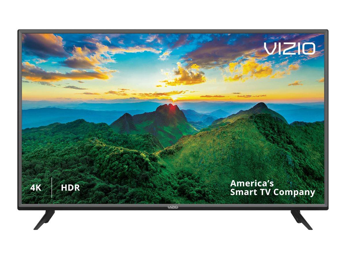 "Image for Vizio - 43"" Class (42.5"" viewable) - D-Series LED TV - Smart TV - SmartCast - 4K UHD (2160p) 3840 x 2160 - HDR - full array from Circuit City"