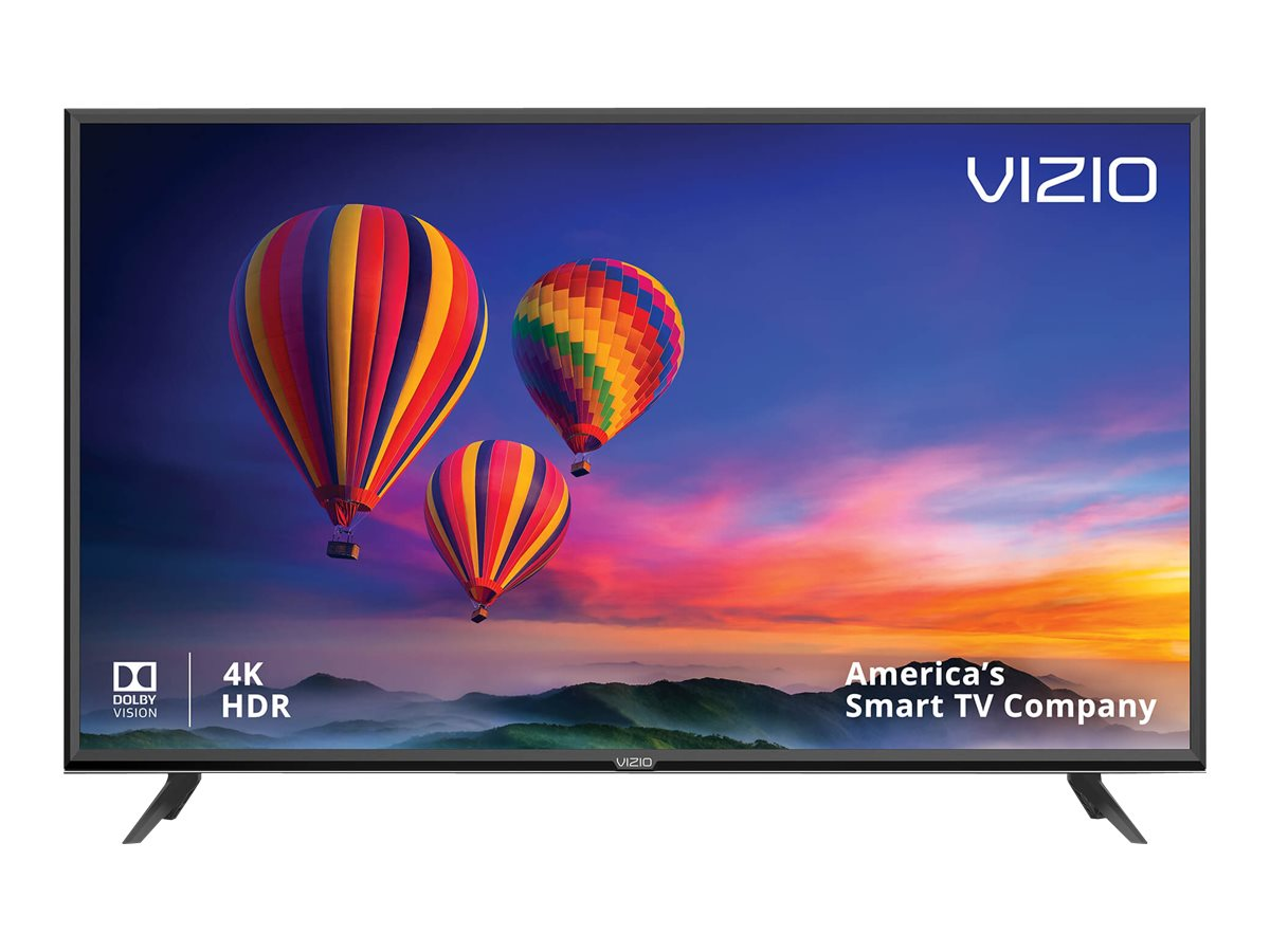 "Image for Vizio 4K Hdr Smart Tv E Series - 43"" Class (42.5"" Viewable) Led Tv from Circuit City"
