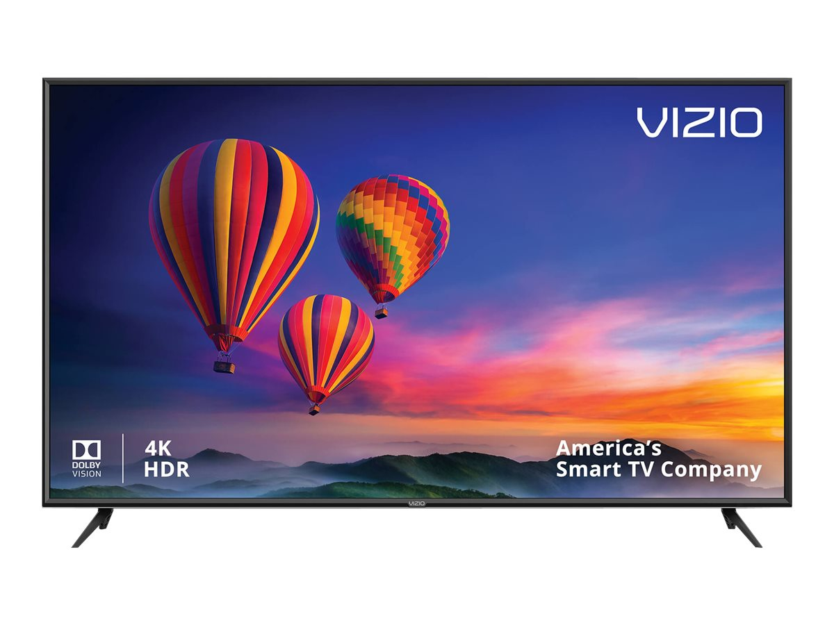 "Image for VIZIO 4K HDR Smart TV E Series - 50"" Class (49.5"" viewable) LED TV from Circuit City"
