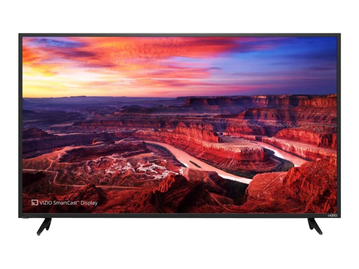 "Image for Vizio - 50"" Class (49.5"" viewable) - E Series LED TV - Smart TV - 4K UHD (2160p) - direct-lit LED from Circuit City"