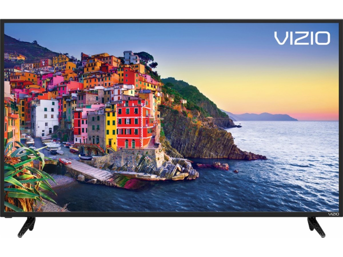 Vizio Smartcast E65-E0 Ultra Hd Home Theater Display E Series - 65