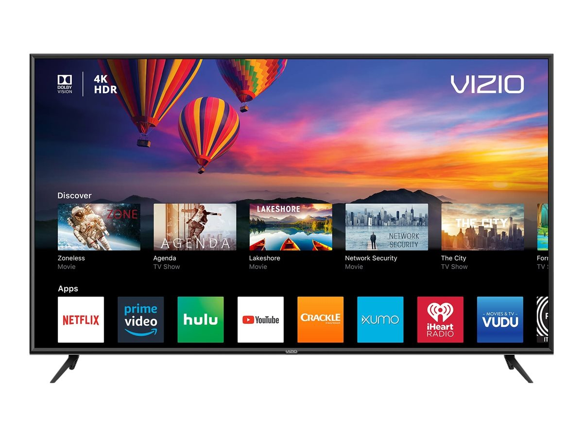 """Image for VIZIO E-series E-Series - 70"""" Class (69.5"""" viewable) LED TV from Circuit City"""
