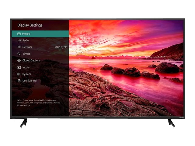 "Image for Vizio Smartcast E Series - 80"" Class (80"" Viewable) Led Display from Circuit City"
