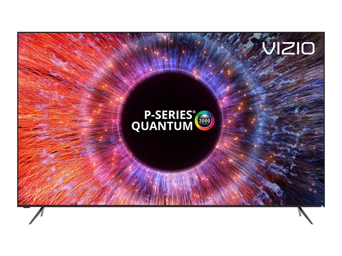 "Image for VIZIO Quantum 65"" Class 4K HDR Smart TV P Series - 65"" Class (64.5"" viewable) LED TV from Circuit City"