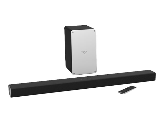 Image for Vizio - Sound Bar System - Wireless from Circuit City