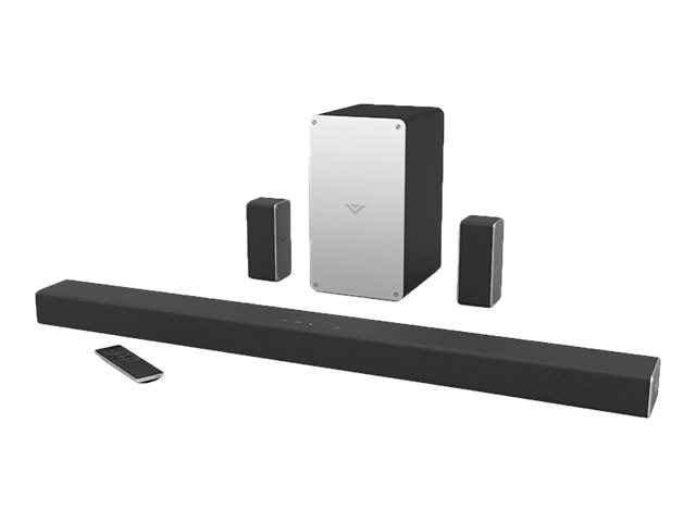"""Image for VIZIO SmartCast 36"""" - Sound bar system - for home theater - 5.1-channel - wireless - Ethernet, Bluetooth, Wi-Fi from Circuit City"""