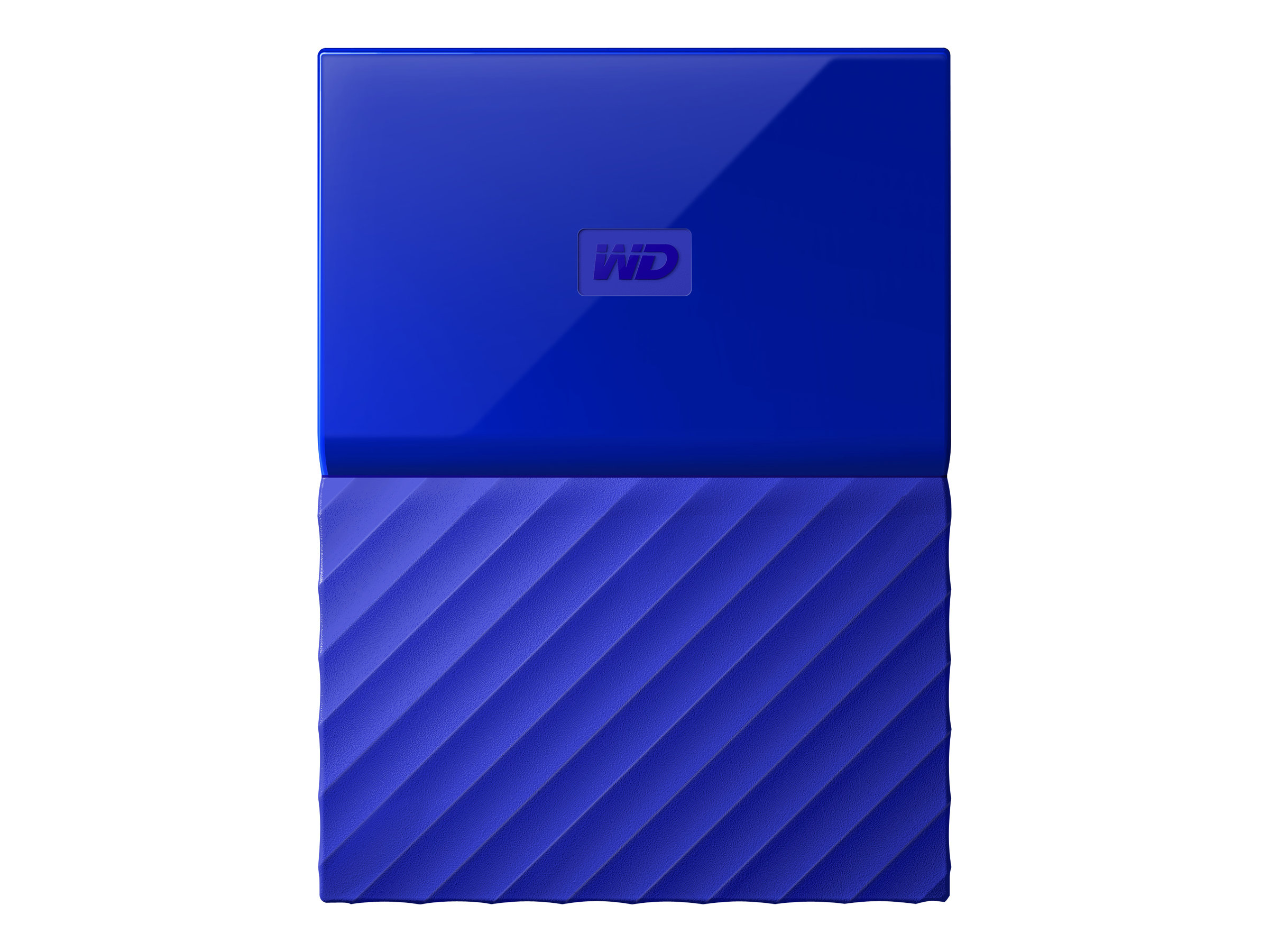Image for Wd My Passport Wdbynn0010Bbl - Hard Drive - 1 Tb - Usb 3.0 from Circuit City