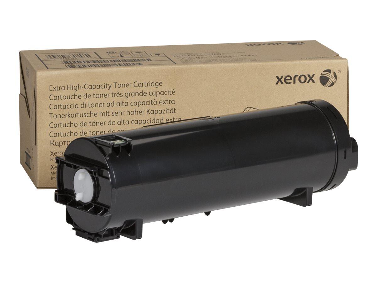 Image for Xerox VersaLink B605/B615 - black - toner cartridge from Circuit City