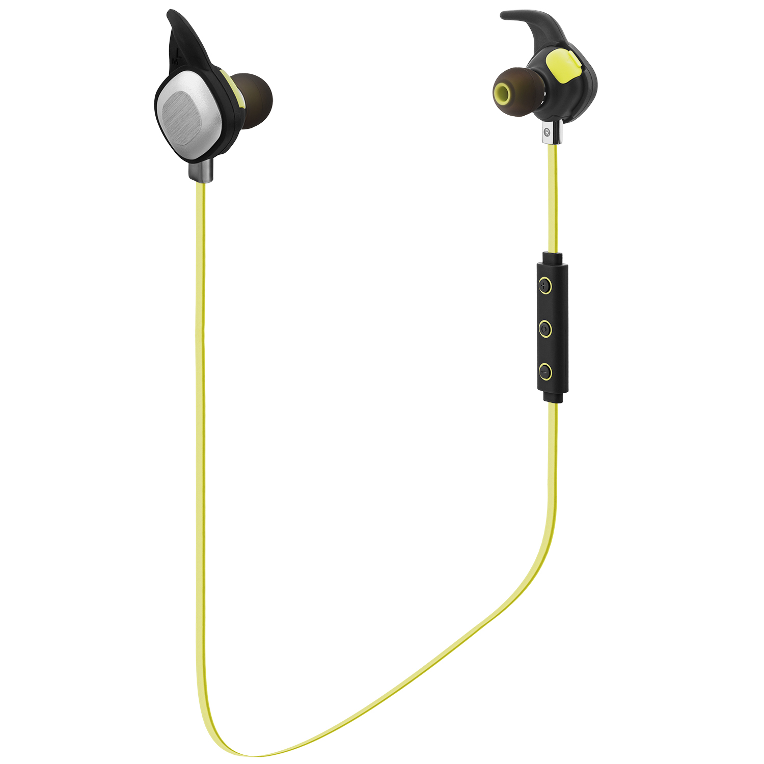 Image for Audiomate Waterproof Bluetooth Headphone from Circuit City