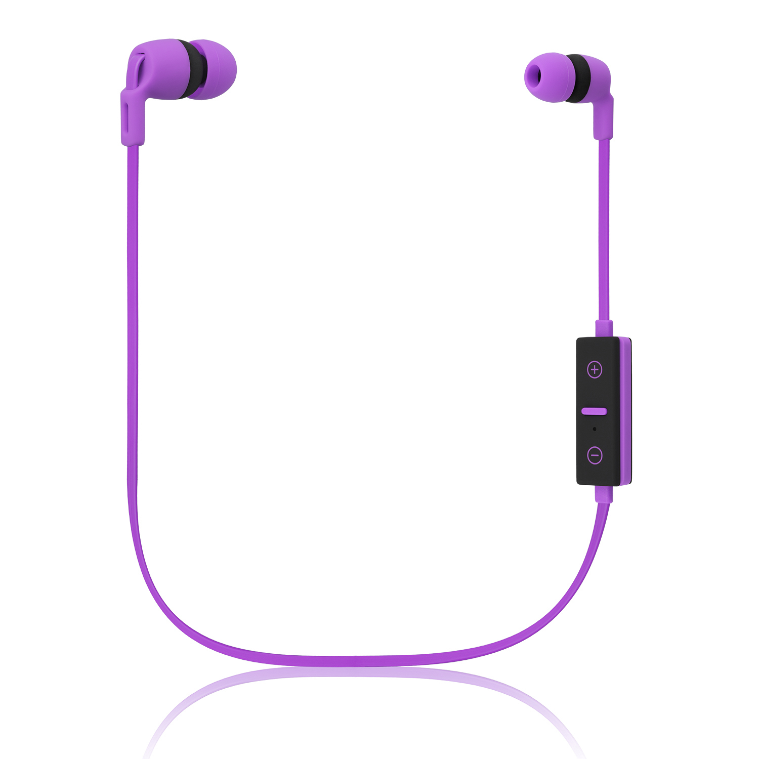 Image for Audiomate S501 - Purple from Circuit City