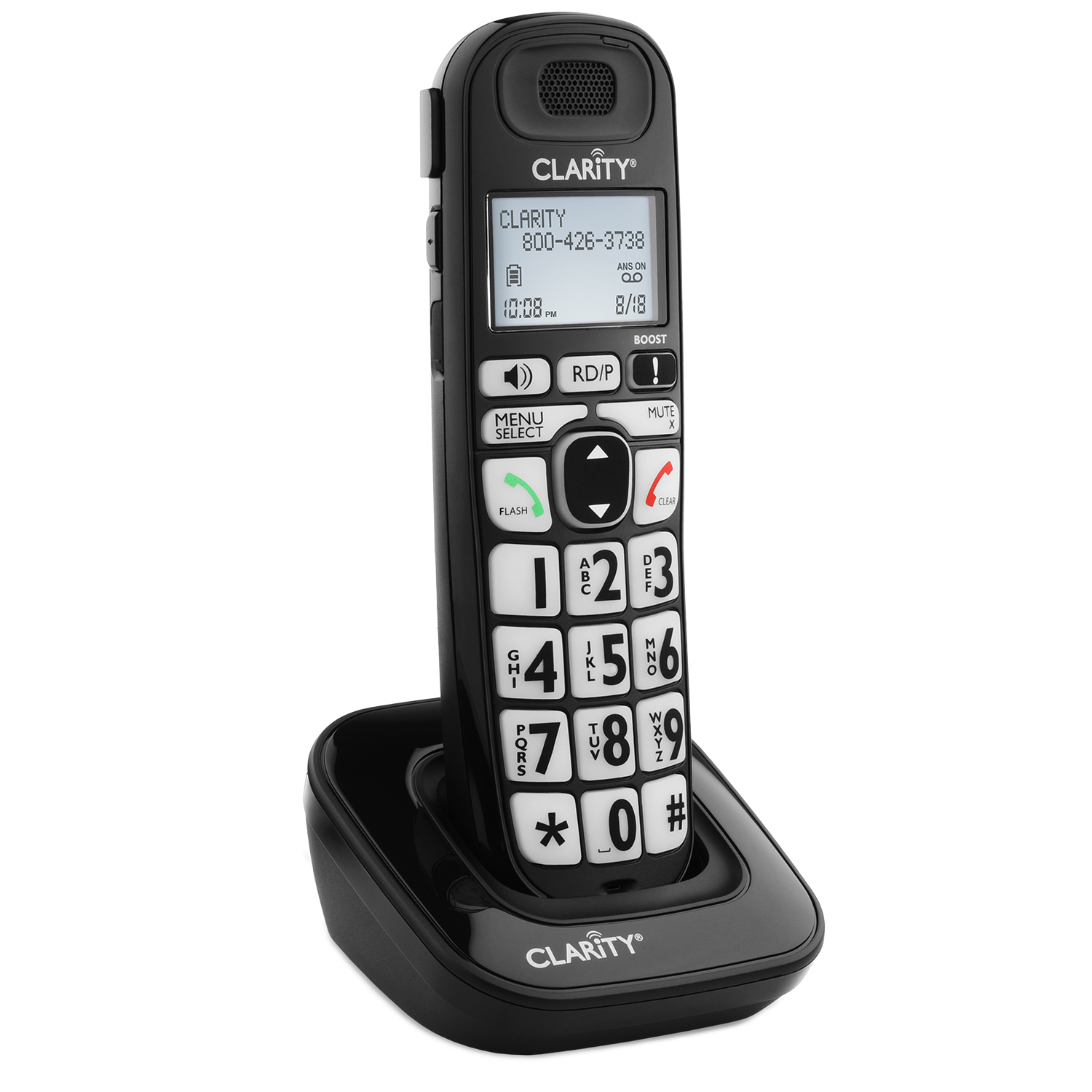Image for Clarity D703HS Additional Handset from Circuit City