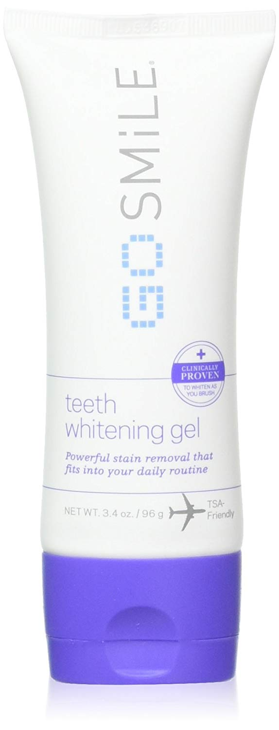 Image for Go Smile Teeth Whitening Gel 3.4Oz from Circuit City