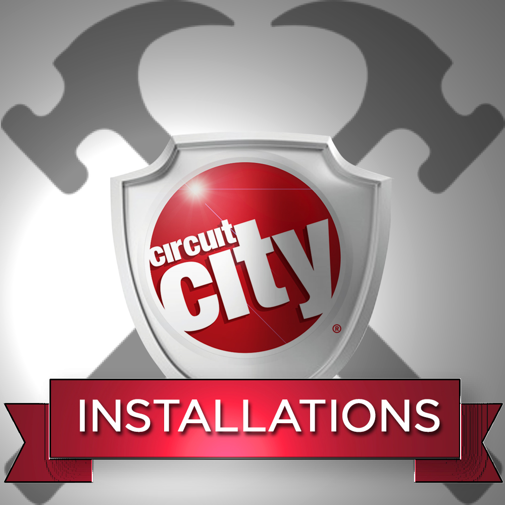 Image for $186.00 - Install Firewalls from Circuit City