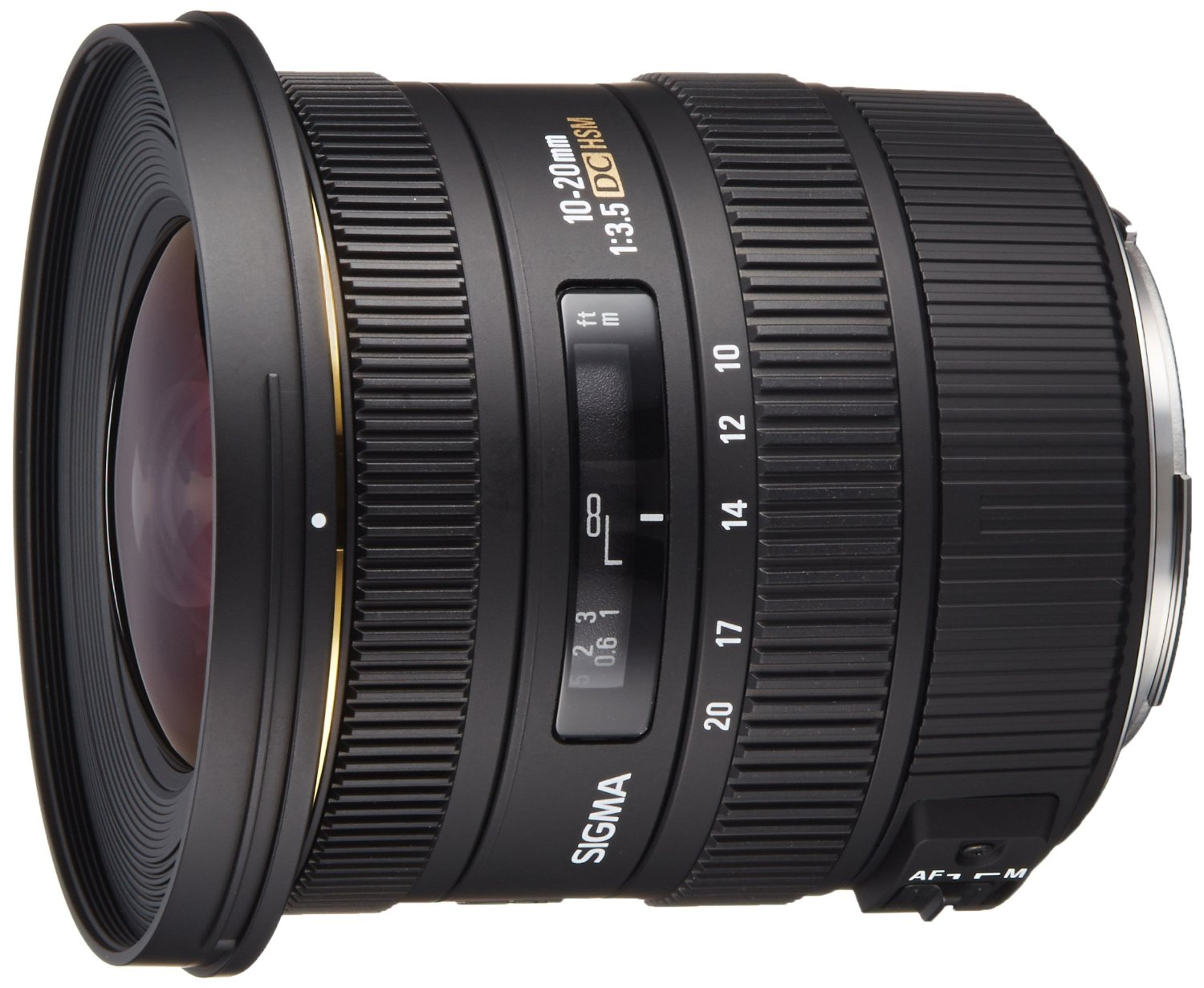 Image for Sigma 10-20Mm F3.5 Ex Dc Hsm - Pentax from Circuit City